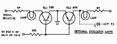 Mainline Solid State ST-6 Demodulator